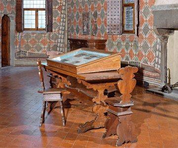 The Museum of Palazzo Davanzati