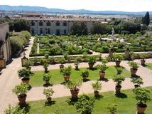 Villa Castello - magnificent renaissance garden